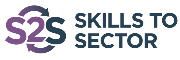 S2S Skills to Sector Logo